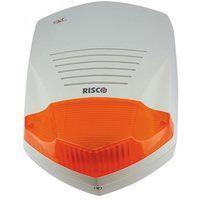 RS200WA0000B risco rokonet home burglar alarm Outdoor siren with Double Mechanical Protection