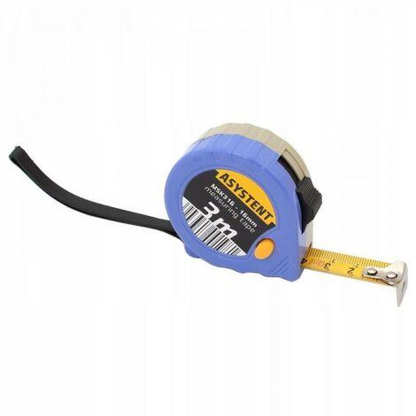 Ruban à mesurer 2m / 16mm mètre ruban