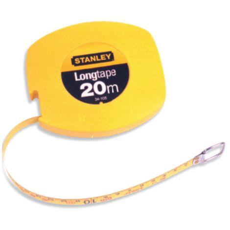 Ruban acier long tape Stanley
