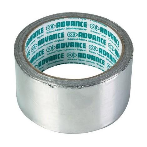 Ruban adhésif aluminium - 10 m - DMO