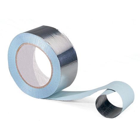 Ruban adhésif aluminium haute température