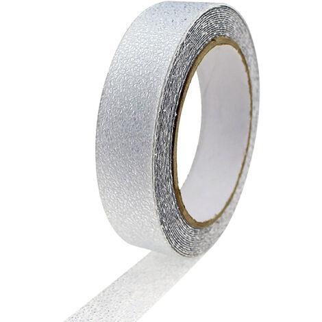 Ruban Adhesif Antiderapant, 2.5Cm * 5M