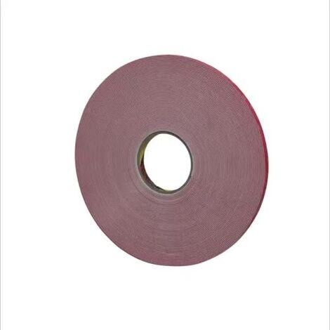 Ruban adhésif double-face 3M LSE110/12 LSE110/12 blanc (L x l) 33 m x 12 mm 1 pc(s)