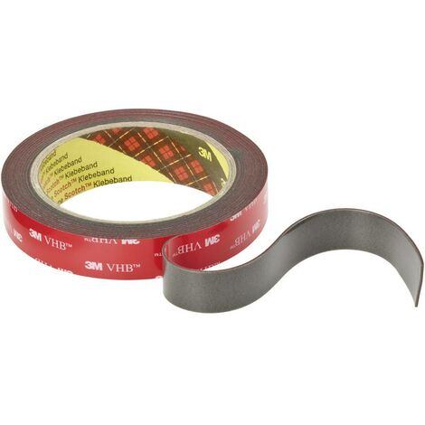 - Utilisable en int/érieur et ext/érieur Largeur/: 5 mm 15 mm ou 20 mm Ultra puissant Ruban adh/ésif double face Longueur/: 20 m 10 mm 7 mm Rouge transparent