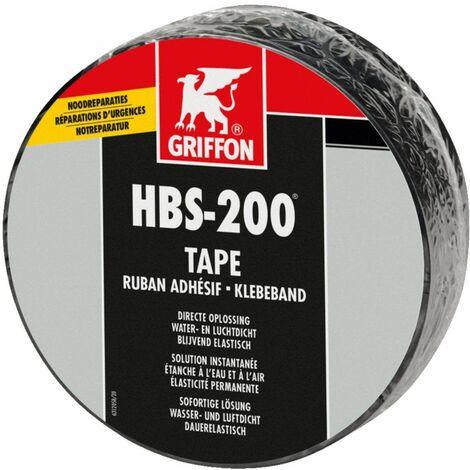 """main image of """"Ruban adhésif d'étanchéité HBS200 - 7,5cmx5ml"""""""