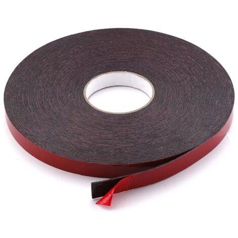 Ruban adhésif mousse thermique anti-chaleur pour arceau serre de jardin