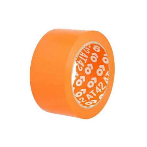 Ruban adhésif - Orange - Modèle AT42 - 33 x 75 mm 28323L - Orange