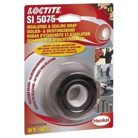 Ruban Silicone Loctite 5057