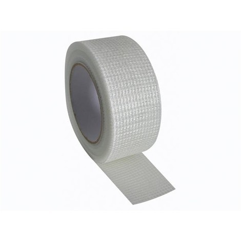 """main image of """"Ruban adhésif pour plaques de platre - 50 mm x 30 m"""""""