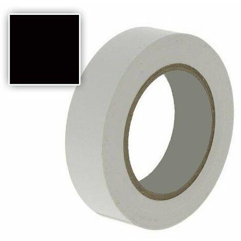 Ruban adhésif PVC Isolant - 10 couleurs disponibles