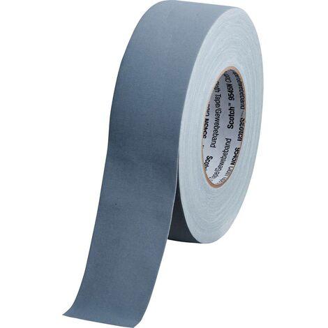 Ruban adhésif toilé 3M 9545NG50 gris (L x l) 50 m x 50 mm 1 pc(s)