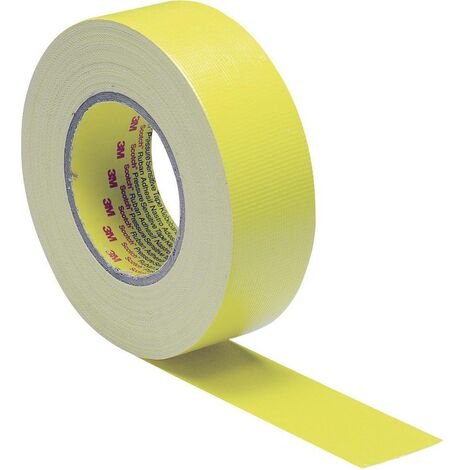 Ruban adhésif toilé Scotch™ 399 3M PT39944 jaune (L x l) 50 m x 44 mm 1 pc(s)