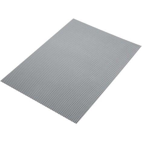 Ruban adhésif TOOLCRAFT RT/A4-WT 1564153 RT/A4 blanc (L x l) 30 cm x 21 cm 1 feuille(s)
