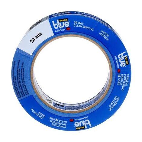 RUBAN DE MASQUAGE POUR PEINTURE 3M 20902441P3 BLEU (L X L) 41 M X 24 MM 3 PC(S)