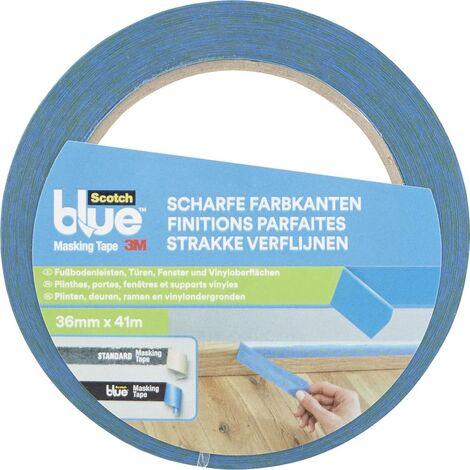 Ruban de masquage pour peinture 3M 2093ELDABE36 ScotchBlue™ bleu (L x l) 41 m x 36 mm 1 pc(s)