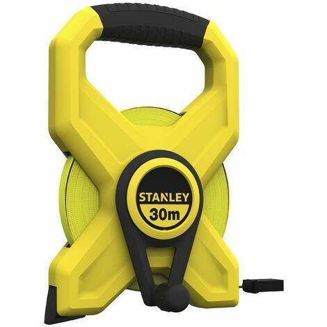 Ruban de mesure en fibre de verre Stanley