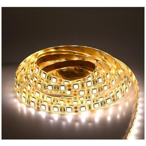 Ruban LED 60 LED/m IP20 14W/m