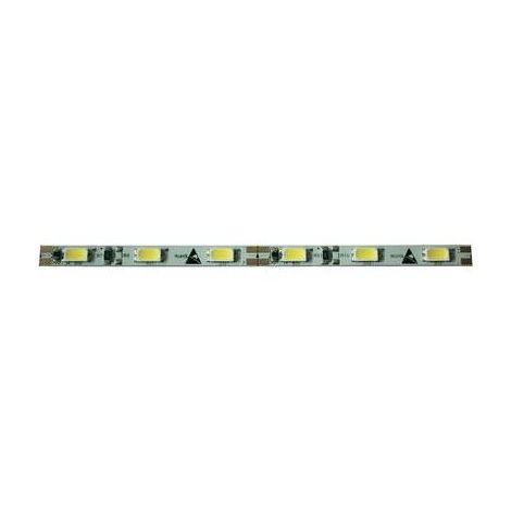 RUBAN LED BARTHELME 50025634 RIGIDE 12 V/DC 250 MM BLANC 4000 K 1 PC(S)