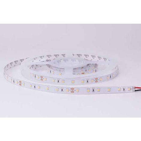 Ruban LED puissant 60 LED/m 13W/m étanche IP68