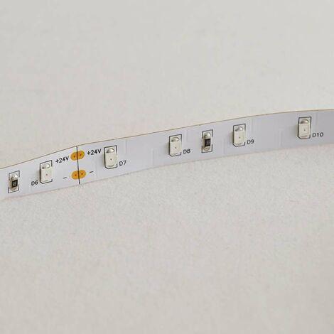 Ruban LED Puissant 60LED/m 5m 13W/m - Lumière Bleu