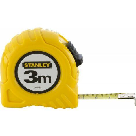 Ruban mesure 5m/19,0mm SB Stanley