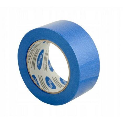 Ruban papier peinture bleu 30mm / 50m