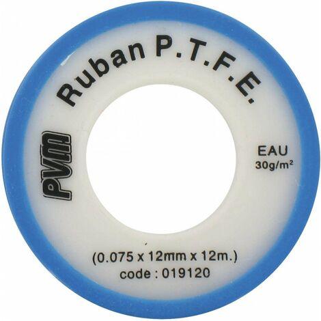 Ruban P.T.F.E PVM