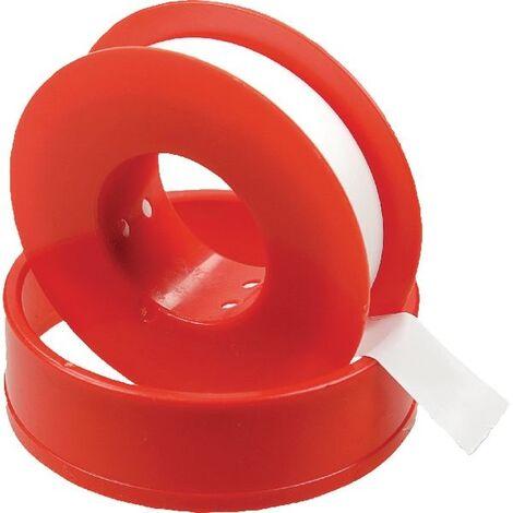 Ruban Teflon 0,1mm - 12m