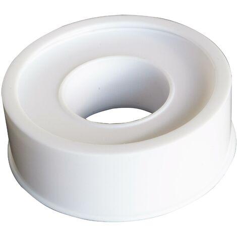 Ruban téflon Dimensions : 12mmx12m Utilisation standard