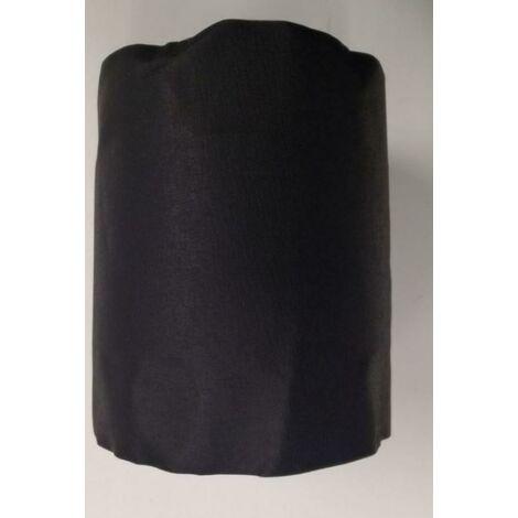 RUBAN TENDEUR 25X150 NOIR 4611 04611-00000. ***tesa®4611 est une bande de toile enduite d'acrylique avec une partie non adhésive au milieu Il est basé sur un support en tissu de rayonne de 120 mesh et sur un adhésif en caoutchouc naturel. ; C'e