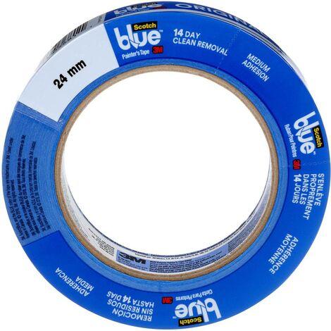 Rubans de Masquage Multi-Surfaces Scotch Blue 41m x 48mm - plusieurs modèles disponibles