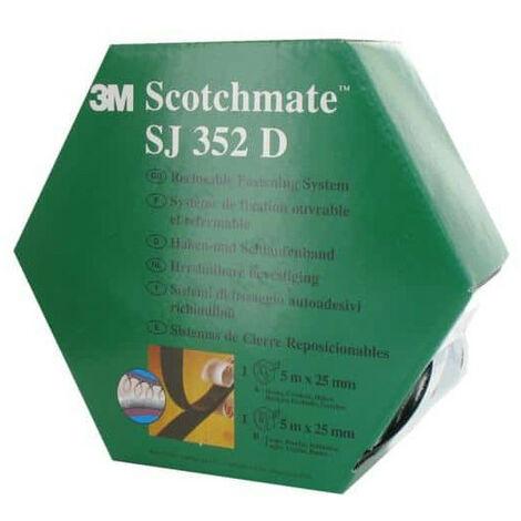 rubber tape 3M Dual Lock SJ352D