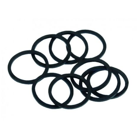 Rubber washer 20x24x1,5 (X 10) - ELM LEBLANC : 87167257740