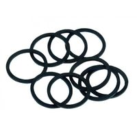 Rubber washer 20x24x1,5 (X 10) - ELM LEBLANC : 87167257740