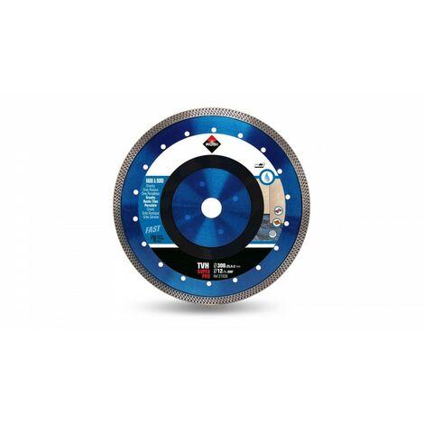 RUBI 31938 TVH-300 SUPERPRO Disco Diamante Material Duro Turbo Viper