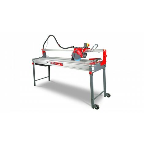 RUBI 52940 Cortadora Eléctrica DS-250-N 1500 Laser&Level 230V-50Hz
