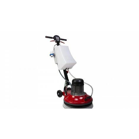 RUBI 62969 Limpiadora Rotativa lim-50-Nds 230V-50/60Hz