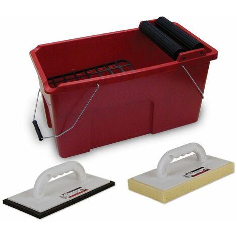 RUBI 68902 Kit RUBICLEAN Pro 1