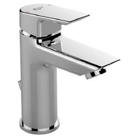 Miscelatore Lavabo Con Doccetta Estraibile Ideal Standard.Rubinetto Miscelatore Per Lavabo Da Bagno Ideal Standard Ceramix