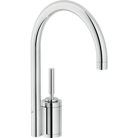 rubinetto Miscelatore per Lavello cucina Nobili Billy OZ45113