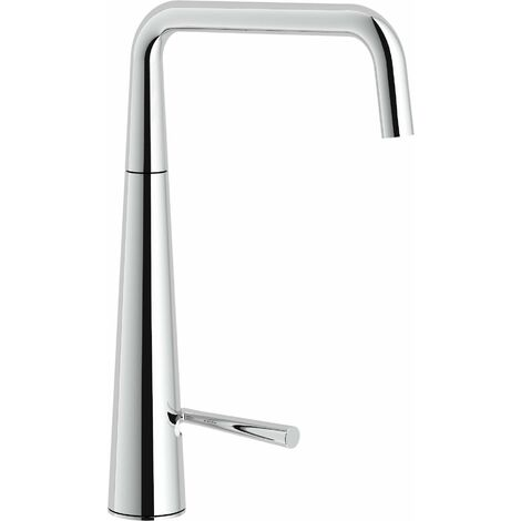 rubinetto Miscelatore per Lavello cucina Nobili likid LK00113 ...