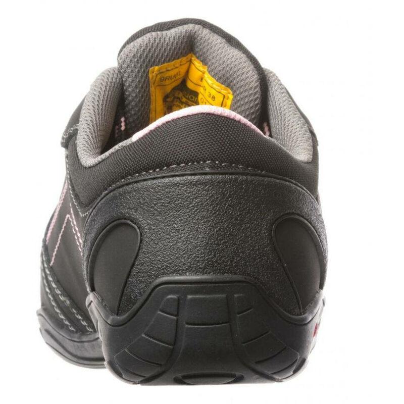 Coverguard Chaussures de sécurité montantes femme Rubis S3