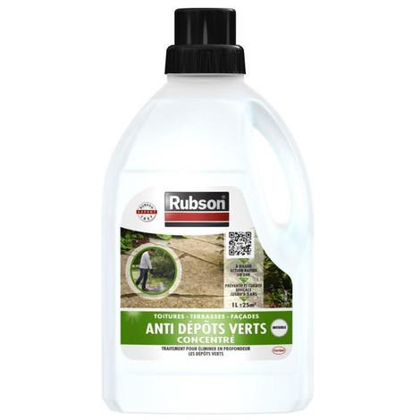 RUBSON Anti-mousse Bidon 1Litre Concentré