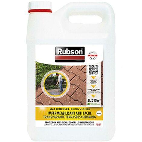 Imperméabilisant anti-taches Rubson - 5L