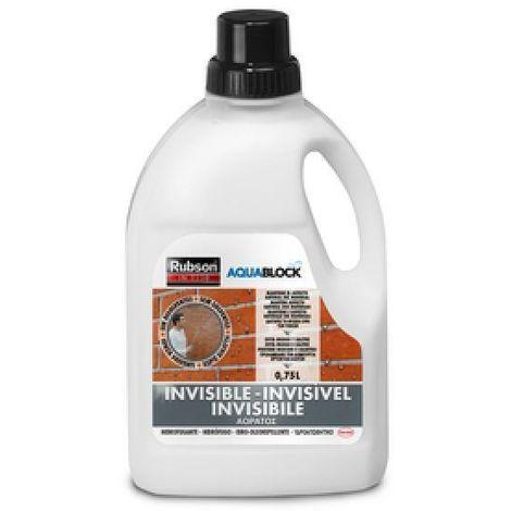 Rubson impermeabilizzante invisibile ml 750 per tutti i tipi di supporto in223