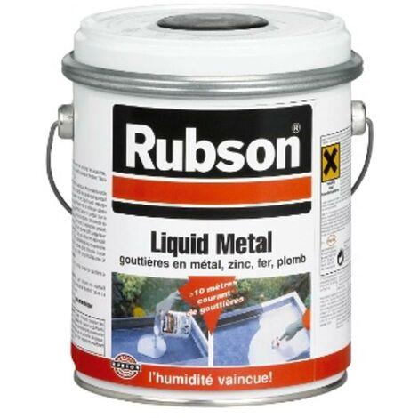 RUBSON LIQUID METAL (ZINC)