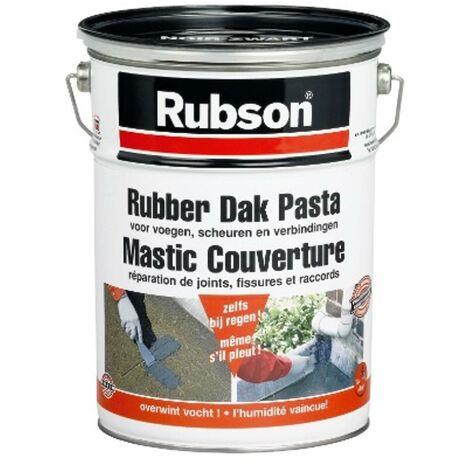 RUBSON MASTIC COUVERTURE NOIR