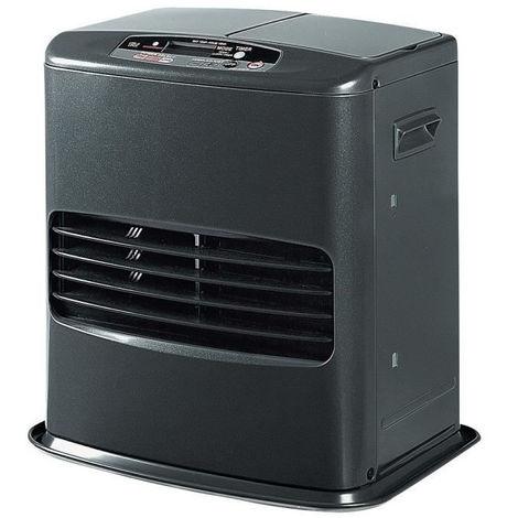RUBY SRE 302 - 3000 watts - Poele Chauffage a pétrole électronique - Programmation 24H - Détecteur de CO2 - Sécurité anti-ba…