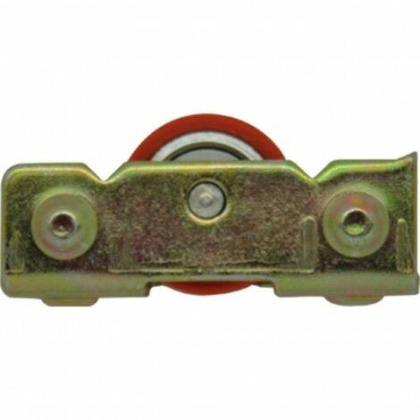 Rueda Mampara Rodamiento Metalico 68209 Cll/104 Micel