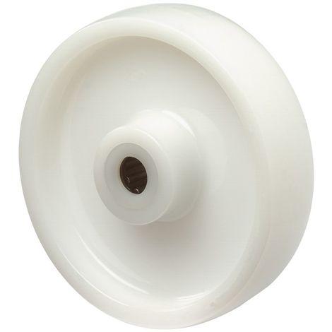 Rueda plástico 200mm